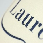 Laurie bespoke printed cushions close up