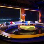 Bespoke Digitally Printed Cushions for the Rio 2016 games. Manufactured at Citrus Rain