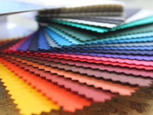 stock photo of fabric samples version 2