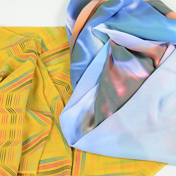 1af74a119820c Custom Printed Sarongs | Citrus Rain