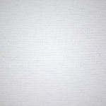 Plain Canvas Weight Fabric close up