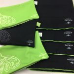 printed promotion cushions for Tequila Patron