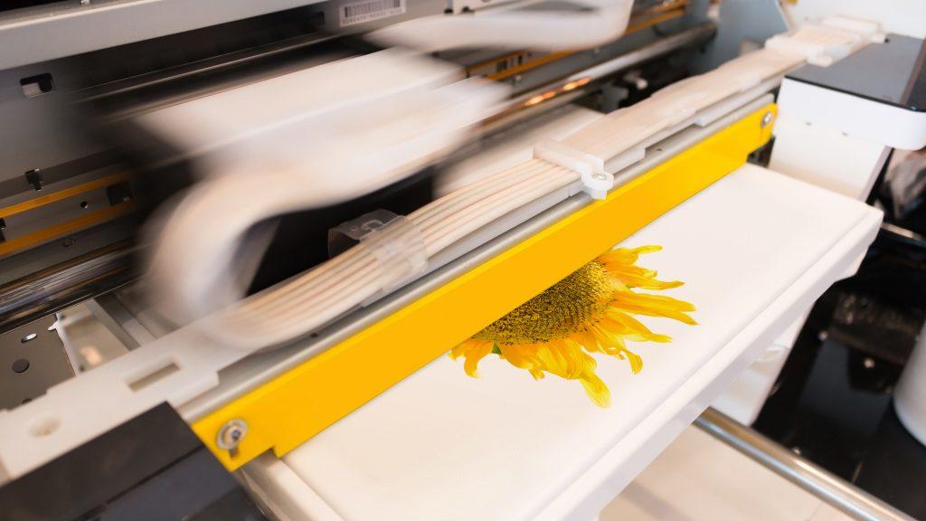 printing on cloth